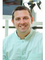 Dr Nemanja Zekovic - Dentist at Dental Centre NorDent