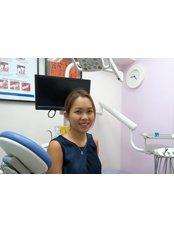 Dr Chrystella Chai - Dentist at Royce Dental Surgery - Ghim Moh