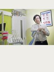 Royce Dental Surgery - Ghim Moh - Block 21, Ghim Moh Road, #01-203, Singapore, 270021,