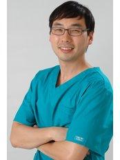 Dr Jae Hoon Leem - Dentist at DentalWorkz Studio