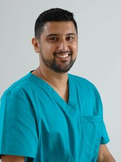 DentalWorkz Studio - Dr Abdul Rehman Rashid