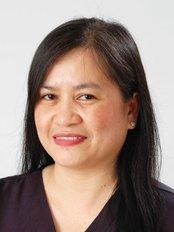 Ms Lizel Bayot - Receptionist at DentalWorkz Studio