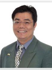 Dr Ivan Lim Kuen Fui - Doctor at Mount Elizabeth Dental Surgery