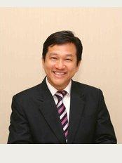 Orchard Scotts Dental - Dr JerryLimEng Yong