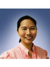 Dr Lye Thim Thim -  at RCOLL Dentist