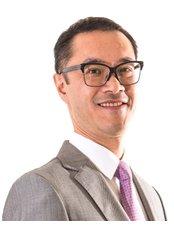Dr Steven Soo (Prosthodontist) - Dentist at Specialist Dental Group