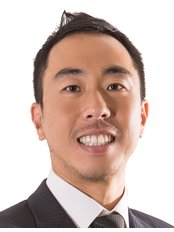 Dr Eugene Chan (Orthodontist) - Orthodontist at Specialist Dental Group