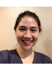 Dr Margaret Shim - Dentist at Straits Dental Group