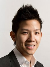 The Dental Gallery - Clinical Director - Dr Anthony Tay
