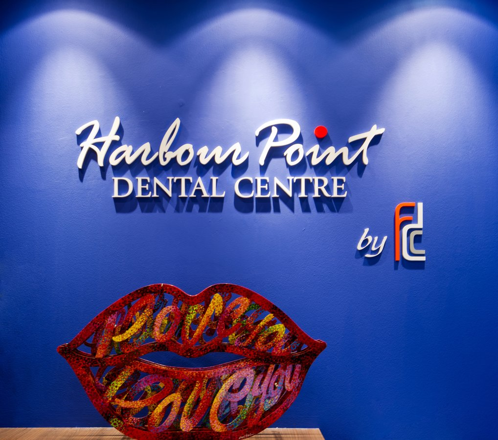 Harbour Point Dental Centre by FDC