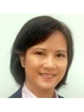 Dr Anh Nga Nguyen - Doctor at Smile Concept Dental Practice