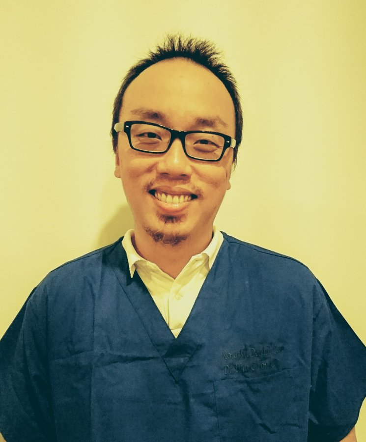 Nourish Dental Care and Implants