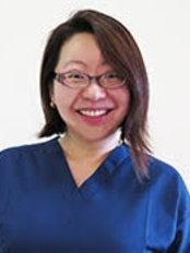 Dr Weelyn Teh -  at Little India Dentist