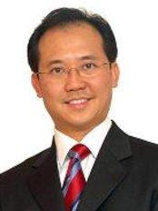 Gateway Dental Center - Dr. James Ho, D.M.D, M.P.H.