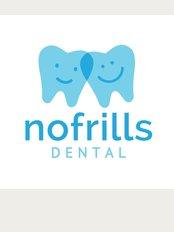 NoFrills Dental @ Suntec City - 3 Temasek Boulevard, Suntec City North Wing (Sky Garden), #03-317, Singapore, Singapore, 038983,