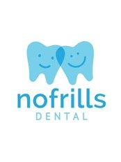 NoFrills Dental @ Suntec City - 3 Temasek Boulevard, Suntec City North Wing (Sky Garden), #03-317, Singapore, Singapore, 038983,  0
