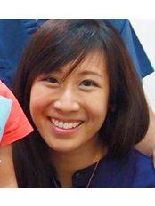 Dr Chloe Chan -  at Tooth Matters Dental Surgery