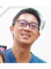 Dr Alan Chan - Doctor at Tooth Matters Dental Surgery