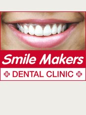 Smile Makers Dental Clinic - Smile Makers Logo