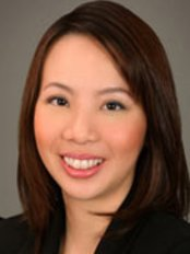 Dr Juliet Tay - Oral Surgeon at The Implant and Oral Surgery Centre