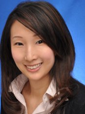 Dr Eileen Neo -  at Thomson Dental Centre