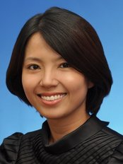 Dr Low Hwee Hiang - Orthodontist at Thomson Specialist Dentistry