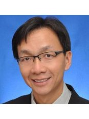 Dr Aidan Yeo - Oral Surgeon at Thomson Specialist Dentistry