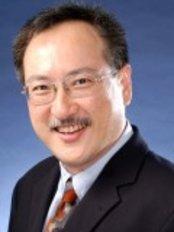 Dr Michael Lim -  at WS Go and Associates Dental Surgeons - Novena