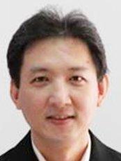 Dr Poh Kang Ang - Dentist at Pacific Dental