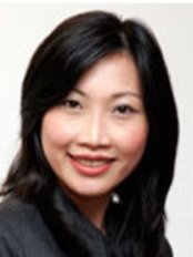 Dr Nancy Wong -  at Smile Inc Dental Surgeons [One Raffles Quay]