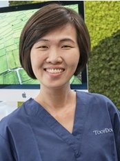 Dr Tan Sze Hwei - Dentist at ToofDoctor Dental Surgeons Coleman Street