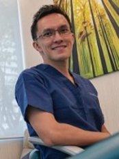 Dr Diong Hai Jie - Dentist at ToofDoctor Dental Surgeons Coleman Street