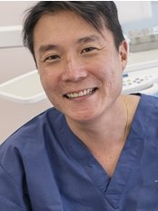 Dr Raymond Poh - Dentist at ToofDoctor Dental Surgeons Tanjong Pagar Plaza