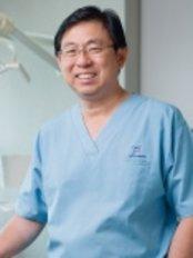 Dr Kee Leong Ngan - Dentist at TP Dental Surgeons Pte Ltd