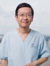 Dr Dominic W H Leung - Dentist at TP Dental Surgeons Pte Ltd