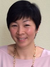 Dr Sharon Loh - Orthodontist at Epismile Inc Dental Group
