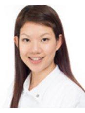 Chong Ker Shin - Principal Dentist at Smilearts Dental Studio (Hillview)