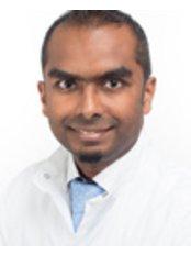 Dr Ashraf Ali - Dentist at Smilearts Dental Studio (Hillview)