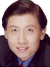 Singapore Dental Implant Centre - Dr David Ng