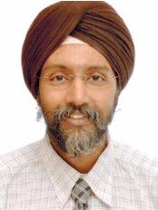 Singh Implant and Dental Surgery Pte. Ltd. - Dr Baldev Singh