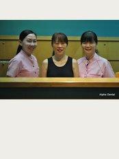 Alpha Dental Group Intl Plaza Dental Clinic - Blk/House 10 Anson Road, #02-40 International Plaza, Singapore, 079903,