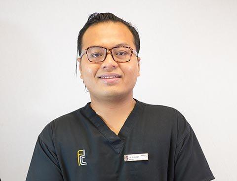Glittz Smile Dental Surgery by FDC