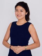 Dr Erica Anwar -  at DePacific Dental Group - Pasir Ris