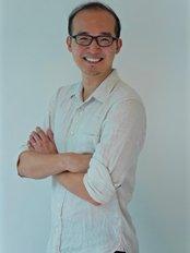 Dr Kelvin Chua -  at DePacific Dental Group - Pasir Ris