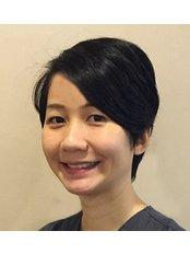 Dr Sharon Ong - Dentist at Straits Dental Group-Changi Business