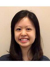 Dr Joanne Quah - Dentist at Straits Dental Group-Changi Business