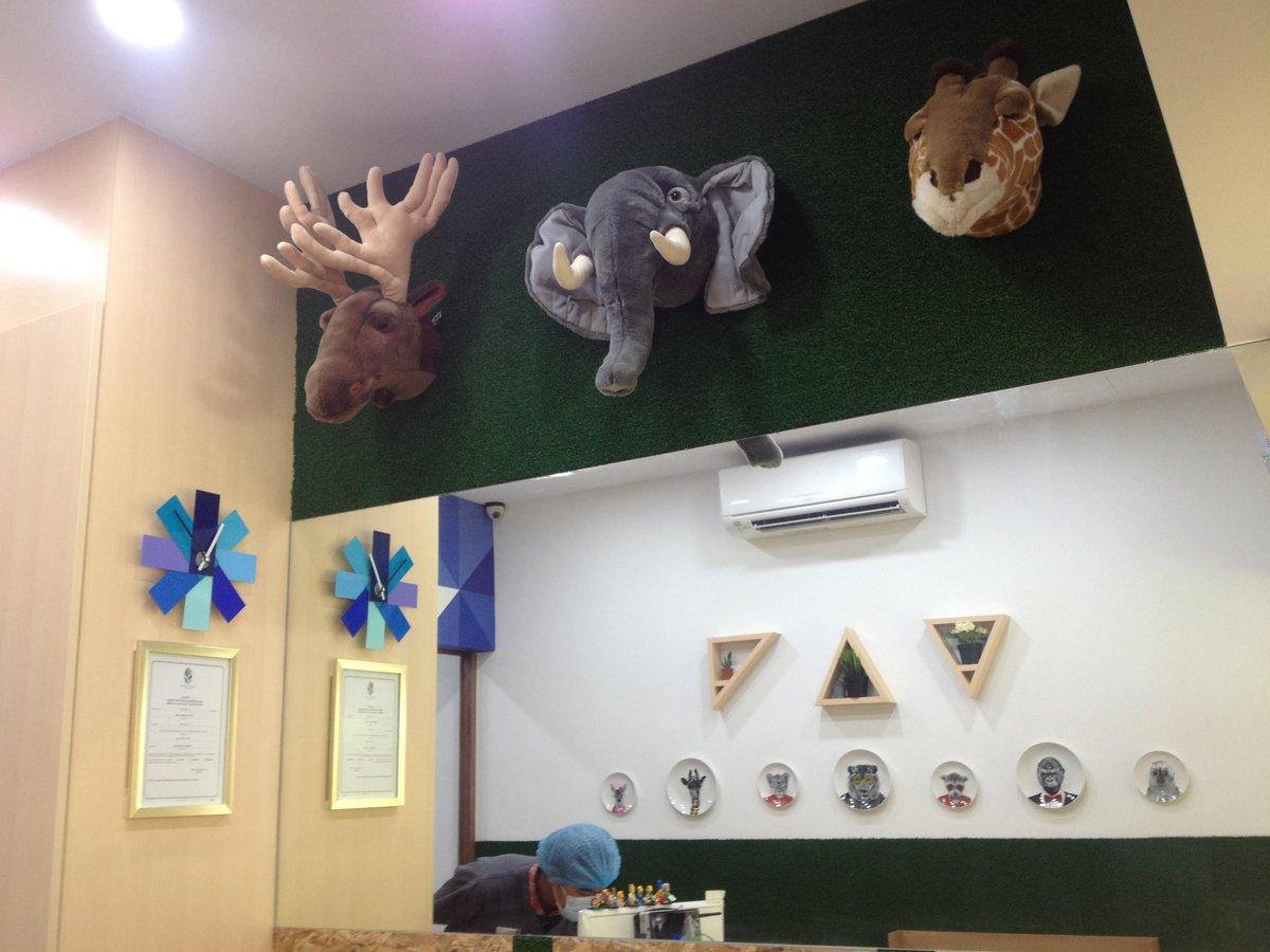 Ang Mo Kio 10 Dental by FDC