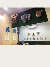 Ang Mo Kio 10 Dental by FDC - 532 Ang Mo Kio Avenue 10 #01-2485, Singapore, 560532,
