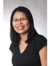 Dr Loh Ee Tyug - Dentist at DP Dental
