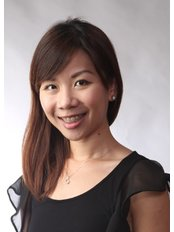 Dr Dr Pan Pearlyn - Dentist at DP Dental